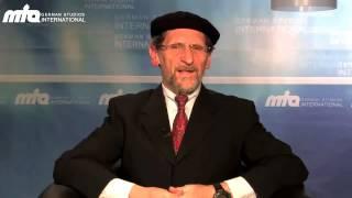 2013-01-10 In Deutschland für Deutschland - Imame werden in Riedstadt ausgebildet
