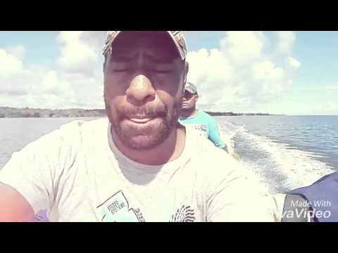 Manus Island Boat Trip