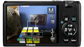 Canon PowerShot S95 1920x1080 Time Lapse Tutorial