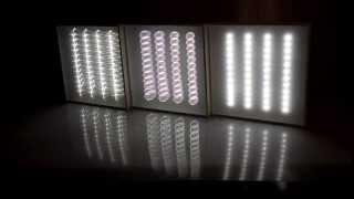Светодиодные светильники НКС LED потолочные(Светодиодные светильники - производство и продажа, светодиодное освещение., 2013-04-14T20:06:30.000Z)