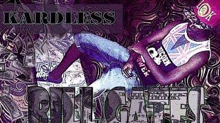 Kardless - Bill Gates (Genahsyde) | Official Audio | July 2016