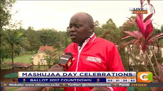 Citizen Extra : Mashujaa Day Celebrations [8th edition]