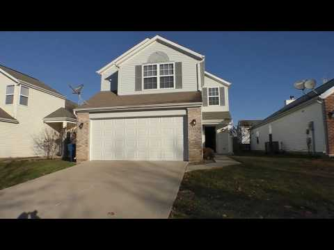 Indianapolis 3BR/2.5BA Homes for Rent: 11550 Signet Ln, Indianapolis, IN 46235