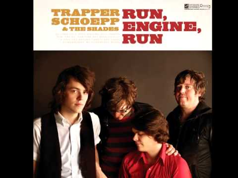 """Wishing Well"" - Trapper Schoepp & The Shades"