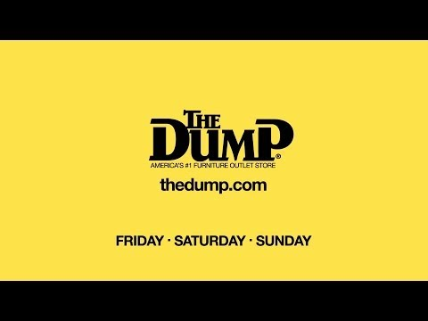 The Dump Furniture   Theyu0027ve Been Dumped