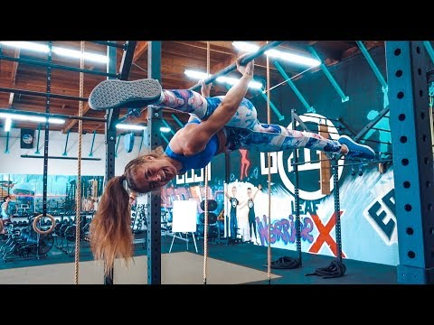 When Gym Is Life | Demi Bagby Vlog 2 S1