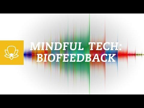 Mindfulness Technology: PEMF Biofeedback Machine