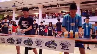 WSSA 2017 Asian Open International Challenge Cycle Final !