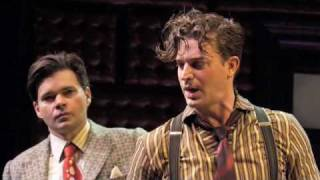 Word of Mouth Review: Million Dollar Quartet