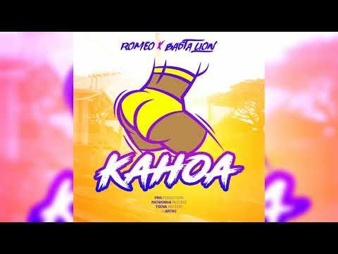 Romeo ft Basta Lion - Kahoa [Audio]