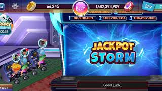 Pop Slots! Jackpot Storm