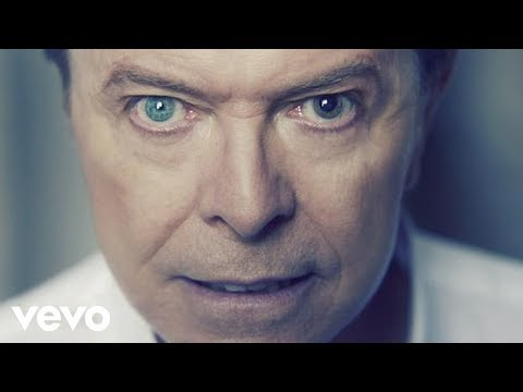 David Bowie - Valentine's Day (Video)