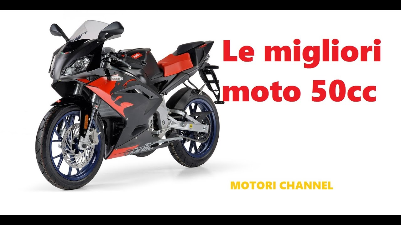 le migliori moto 50cc 2015 youtube. Black Bedroom Furniture Sets. Home Design Ideas