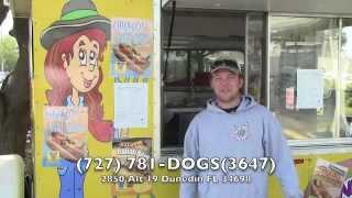 Hotdogs, Sausage, Vienna Beef, Chili, Chicago Style in Dunedin FL. Best Lunch Around!!