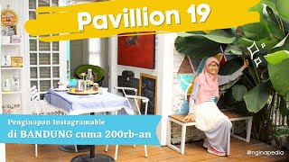 Gambar cover airBnB Review: Pavilion 19