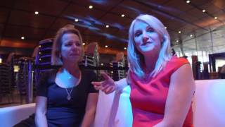 How to embrace new challenges? With Mel Robbins & Cecile Delettre