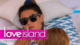 Millie and Francoise both like Dom | Love Island Australia 2018
