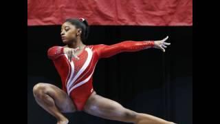 Gymnastics Floor Music | Focus (Ariana Grande)