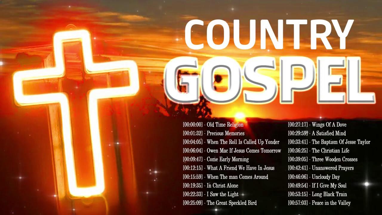 2020 New Country Gospel Music Praise Worship Songs - The Best Of Christian Gospel Songs 2020