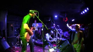 """Multiplier--/Nautilus"" by The Greyboy Allstars - Live at The Casbah - 2013-06-15"