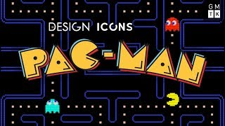 Pac-Man | Design Icons