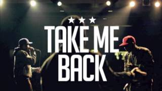 Pac Div - Take Me Back Instrumental