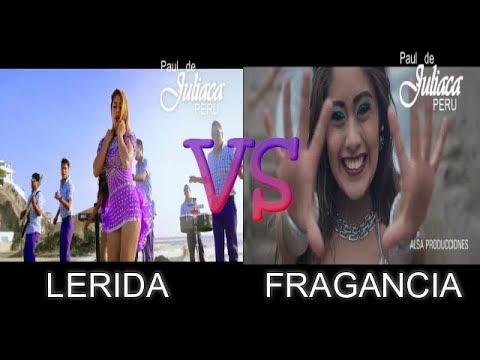 AGRUPACIÓN LERIDA VS FRAGANCIA