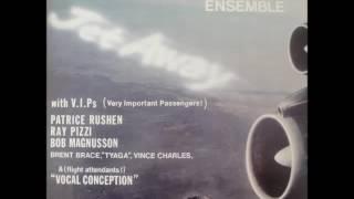 A FLG Maurepas upload - The Bruce Cameron Ensemble - Miss Unicorn - Jazz Fusion