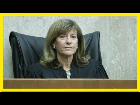 Judge handling manafort case issues gag order | national law journal