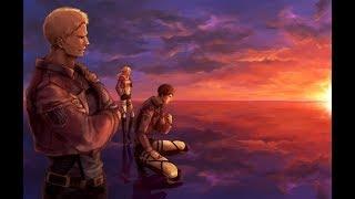 الموسيقى المنتظرة لراينر و بيرتولد من هجوم العمالقة - Shingeki No Kyojen OST