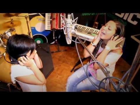 Zaira Feat. Daniela Montalbano - Crescerai