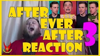 AFTER EVER AFTER 3 - Disney Parody REACTION!!! OMG!