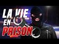 UN EX DETENU RACONTE LA VIE EN PRISON 👮🏼💶 - Marion et Anne-So