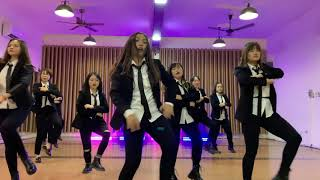 MR. MR. - GIRLS' GENERATION (소녀시대) Dance Cover by Player…