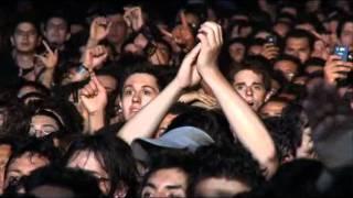 Metallica-Orgullo, Pasion y Gloria. Tres Noches En La Ciudad de Mexico Disc 1.avi