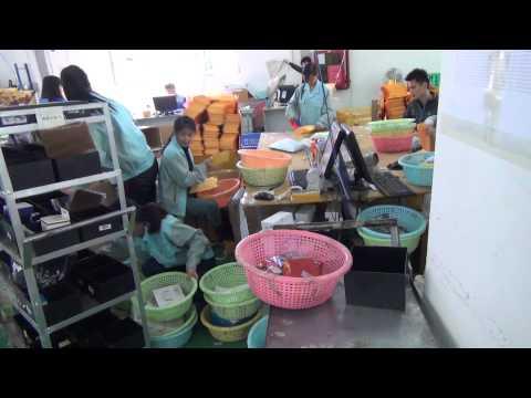 Китайские интернет-магазины изнутри