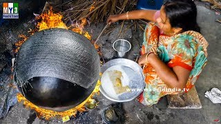 World Famous Sweet #Andhra Putharekulu #Sweet Like Paper
