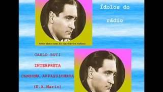 CARLO BUTI in CANZONE APPASSIONATA - W /TRANSLATION