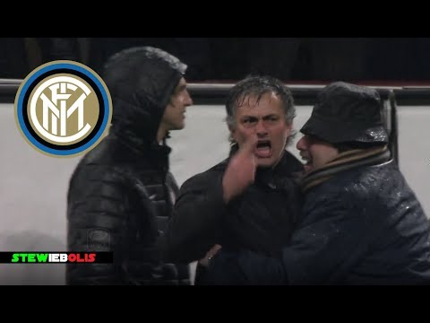 La Rimonta più Bella dell'Inter ⚽ Inter Vs Siena 4-3 ⚽ HD 1080i #Inter