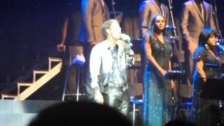 Cliff Richard - Always And Forever - 25 Oct 2011