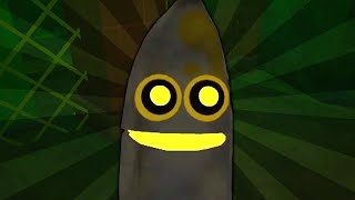 Banana Eats Halloween Update NEW Code and How to Survive and NOT Get Jumpscare
