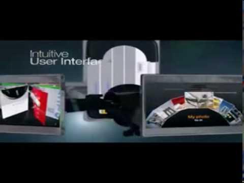 Samsung OmniaII ad - BetterMobileSolutions.com