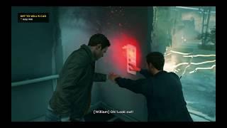 Quantum Break Walkthrough PC Gameplay PART 1