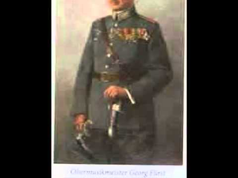 Georg Fürst  Eherne Wehr