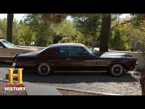 Counting Cars: Danny Takes a Look at a 1971 Grand Prix (Season 7, Episode 10) | History