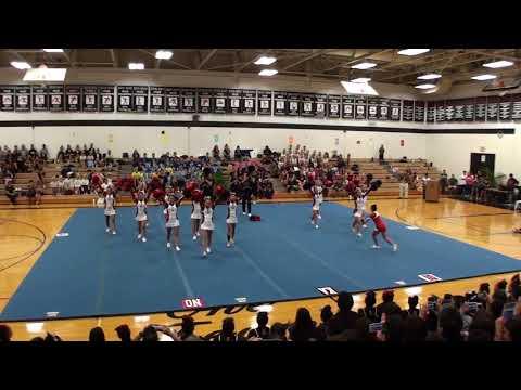 Iolani Varsity Iolani Comp 2017