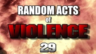 World of Tanks - Random Acts of Violence 29
