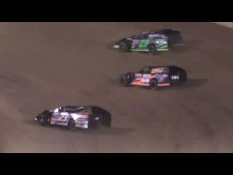 Modifieds PIR 8 21 16