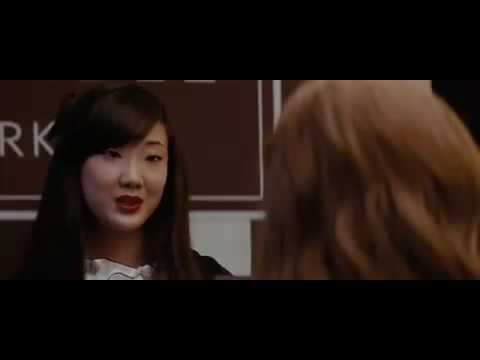 Confessions of a Shopaholic - Official Trailer (HD/HQ)