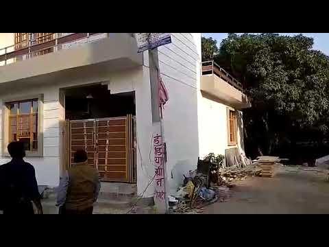 Row House, India Green City, Lucknow. (rhl.sharma.lko@gmail.com)